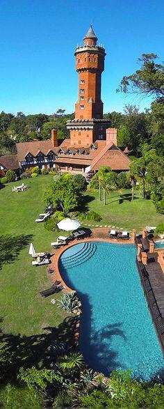 Hotel L'auberge, Punta del Este, Uruguay