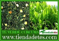 ¡¡Té Verde aromatizado Curcuma en http://www.tiendadetes.com/tienda-de-te-verde-aromatizado/1585-comprar-te-verde-curcuma.html !! Té verde sencha (85%), cáscara de limón, pimienta negra, trozos de curcuma (2%) y aroma de limón. #Té #Tea #TeaTime #TéVerde #GreenTea #Curcuma #Sencha #Limón #PimientaNegra #TéAromatizado #Relax #Te #Tes #Infusiones #Tiendadetés