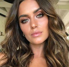 Pinterest: DEBORAHPRAHA ♥️ a perfect summer makeup look #summermakeuplooks