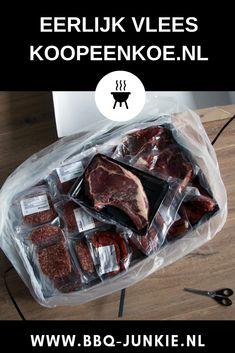 Eerlijk vlees, koopeenkoe.nl #bbqinspiratie #bbqreview #eerlijkvlees #koopeenkoe