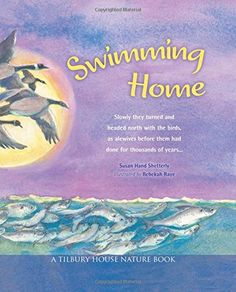 Swimming Home by Susan Hand Shetterly http://www.amazon.com/dp/0884483541/ref=cm_sw_r_pi_dp_an4Gub0ZH5GE2