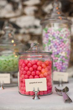 dessert bar | Kate Siegel Fine Events