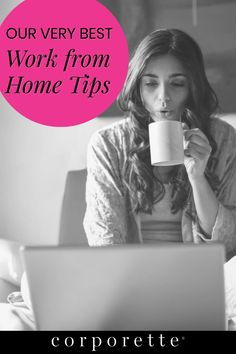 We've rounded up some of our best work from home tips, including the most comfortable pants to wear with real pockets, how to cut down on printing at home, and more. Working Mom Schedule, Working Mom Tips, Work From Home Tips, Working Mother, Working Woman, Business Travel, Business Women, Pumping At Work, Flexible Working