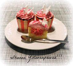 #leivojakoristele #ystävänpäivähaaste Kiitos Outo P.