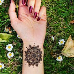 Pavneet Sembhi tattoo