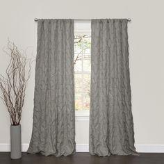 Lake Como Window Curtain