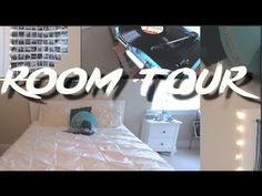 I moved last summer and I finally got to decorate my own room for the first…