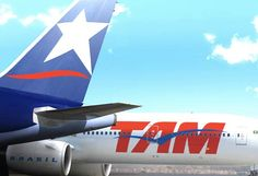 LATAM Airlines converts tons into travel credits