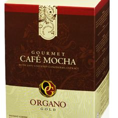 15 Sachets per BoxDecadent and delicious go hand-in-hand with this luxurious drink. Blending our quality coffee with the finest cocoa and our renowned Ganoderma