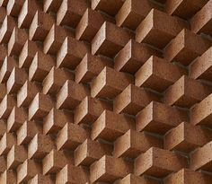 brick patterns architecture - Google Search