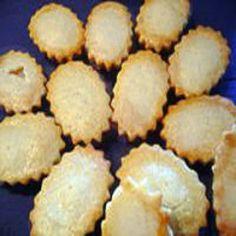 Cucchie Petralia |  Sicilian sweets