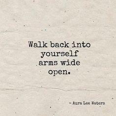 Welcome yourself back home. . . . . . #poetryislife #poetry #poetrycommunity #writersofinstagram #poetryisnotdead #poem #poems #poetsofinstagram #writer #poet #writing #spilledink #poetsofig #love #poetryofinstagram #writingcommunity #selfcare #wordporn #instapoetry #selfacceptance #writerscommunity #selflove #poetryofig #poetrygram #instapoet #poetrylovers #poemsofinstagram #poetrysociety #writers #poetryinmotion