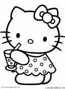 Welcome in hello kitty coloring in pages site. In this site you will find a lot of hello kitty coloring in pages in many kind of pictures. All of it in this site is free, so you can print them as many as you like. Summer Coloring Pages, Cute Coloring Pages, Cartoon Coloring Pages, Printable Coloring Pages, Coloring Sheets, Coloring Books, Free Coloring, Kids Colouring, Kitty Party