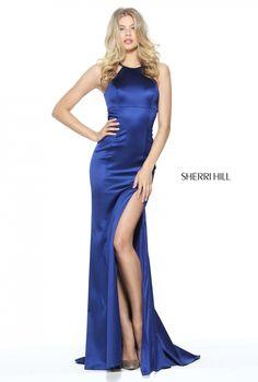Sherri Hill 50869 - International Prom Association