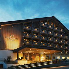 LÖWEN HOTEL   MONTAFON   4*S