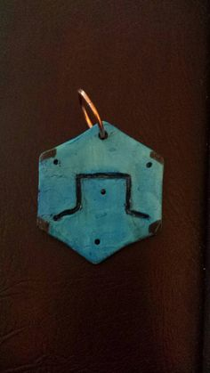 Check out this item in my Etsy shop https://www.etsy.com/listing/288093409/polymer-ingress-nature-pendant