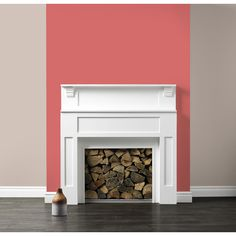 Dulux Feature Wall 1.25L, Coral Flair