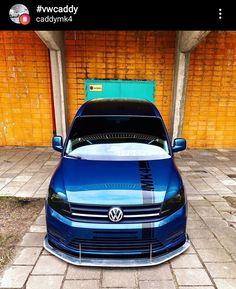 Vw Caddy Tuning, Caddy Van, Volkswagen Caddy, Custom Cars, Body Kits, Club, Golf, Culture, Interior Design