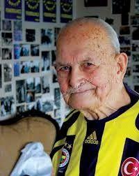 #fenerbahçe #FarukIlgaz MekanınCennetOlsun Fenerbahçe Eski Başkanı Faruk Ilgaz Vefat etti