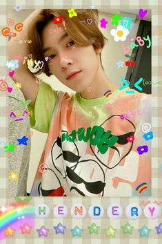 Polaroid Decoration, Nct Life, Printable Stickers, Kpop Boy, Kpop Groups, Nct Dream, Nct 127, Cute Wallpapers, Photo Cards
