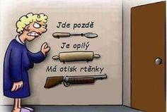 Pin by Markéta Hešíková on Kreslení | Pinterest | Humor and Feelings