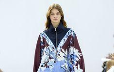 Leonard Paris Fall 2018: Paris Fashion Week