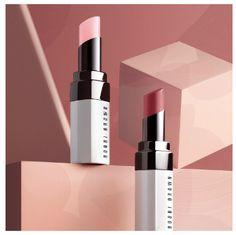바비브라운 엑스트라 립틴트 2개세트 핫딜 : 네이버 블로그 Natural Lip Colors, Natural Lips, Pink Eyeshadow Palette, Bobbi Brown Lip, Eye Base, How To Line Lips, Skin Serum, Lip Colour, Lip Stain