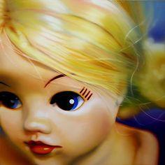 Goldilocks by Sarah Graham Photorealism Hyperrealistic Art, Hyperrealism, Photorealism, Sarah Graham Artist, Realistic Oil Painting, Arts Ed, Gcse Art, Ap Art, Realism Art