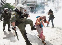 29 powerful images from protests worldwide - Matador Network