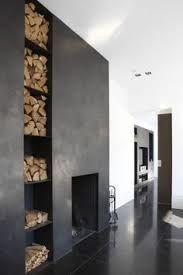 Afbeeldingsresultaat voor houtopslag haard inbouw