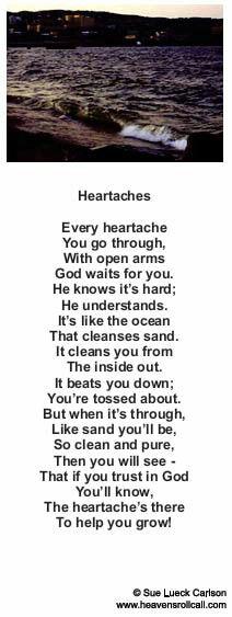 valentine poems broken heart