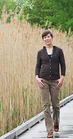 Jackaroo by Amy Herzog - free pattern from Knitty
