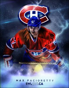 Max Pacioretty Hockey Teams, Hockey Players, Ice Hockey, Team Pictures, Team Photos, Montreal Canadiens, Max Pacioretty, Sports Graphics, Hockey Cards