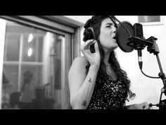 Georgia Black and The Walk Of Terror - I Don't Know - YouTube