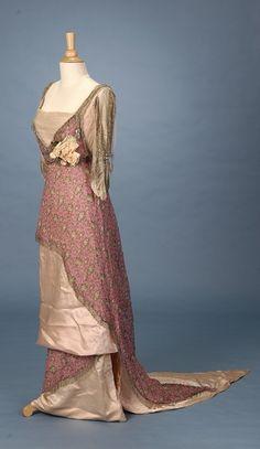 Edwardian 1912 #historical #costume