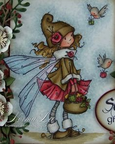 From My Craft Room: Season's Greetings Christmas Sugar Cookies, Christmas Ornaments, Color Inspiration, Inspiration Cards, Winter Fairy, Scrapbooking, Make Believe, Stickers, Pictures To Paint