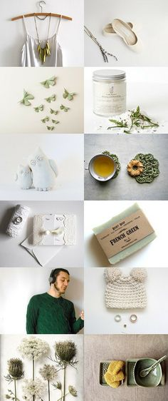 Spring! by Sabina on Etsy--Pinned with TreasuryPin.com