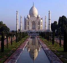 Visit Taj Mahal, Agra Fort by AC Car All Inclusive, Hassle Free!