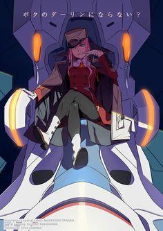 Zero Two (Darling in the FranXX) Image - Zerochan Anime Image Board Manga Anime, Anime Art, Fanart, Estilo Anime, Zero Two, Ecchi, Best Waifu, Darling In The Franxx, Animes Wallpapers
