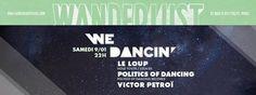 ▬▬▬ LINE UP ▬▬▬▬▬▬▬▬  ▶ LE LOUP (HOLD YOUTH/ LOLA ED) https://soundcloud.com/holdyouth  ▶ POLITICS OF DANCING (POLITICS OF DANCING RECORDS) https://soundcloud.com/politics-of-dancing  ▶ VICTOR PETROÏ https://soundcloud.com/victorpetroi   ▬▬▬ INFOS PRATIQUES ▬▬▬▬▬▬▬▬  >> 22H - 06H Entrée Gratuite de 22h à 23h. 10€ après  Wanderlust, 32 quai d'Austerlitz, 75013 Paris.  www.wanderlustparis.com twitter.com/wanderlustparis #wanderlustparis  ▬▬▬  Venez ou repartez du Wanderlust Paris gratuitement…
