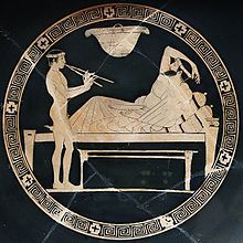 Homosexuality in Ancient Greece   Homosexuality in ancient Greece - Wikipedia, the free encyclopedia