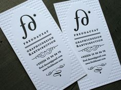 Awesome biz cards forby beeteeth met dan at alt summit and hes french designer fabien barrel collected three other friends that also wanted letterpress printed business cards see how we letterpress printed them reheart Choice Image