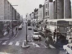 Powis Street, Woolwich  1960/70