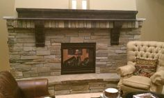 granite hearths for fireplaces - Google Search