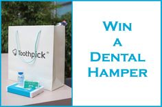 http://www.greedygourmet.com/giveaways/giveaway-127-toothpick-dental-care-hamper/#comment-108293