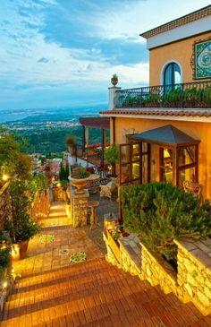 Toramina Sicily