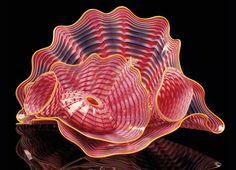 Rose Quartz Persian Set with Golden Lip Wraps