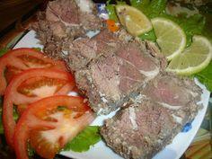 Greek Cooking, Food Hacks, Food Tips, Greek Recipes, Food And Drink, Beef, Diy, Traditional, Meat