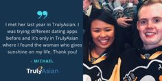 Asian Dating & Chat with Singles at TrulyAsian Dating Chat, Dating Apps, Love Life, My Life, Asian Dating Sites, Asian Singles, Singles Online, Online Profile, Happy Endings