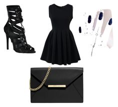 """Casual day"" by jonyse on Polyvore"